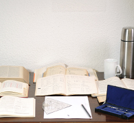 Schreibtisch 2